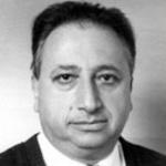 Image of Simor András
