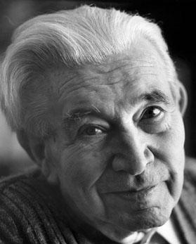 Portre of Seifert, Jaroslav