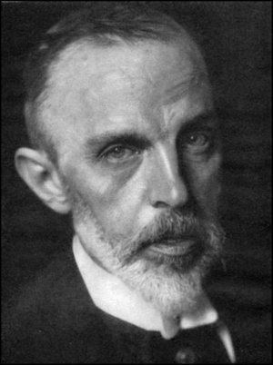 Portre of Leopold, J. H.
