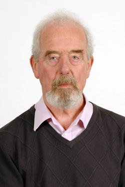 Image of Bernard Adams
