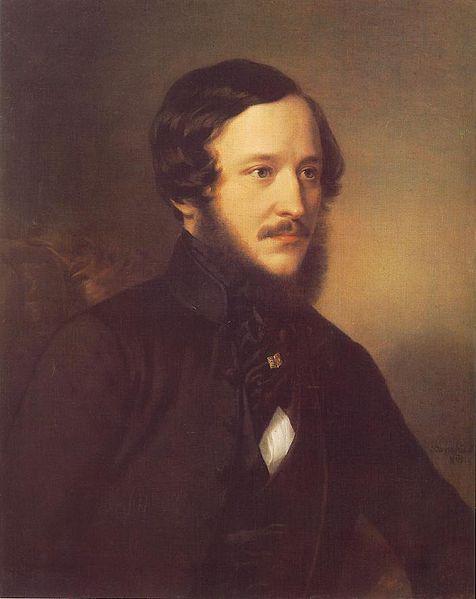 Image of Eötvös József
