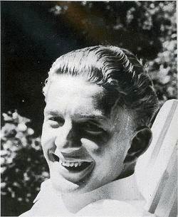 Portre of Lodeizen, Hans
