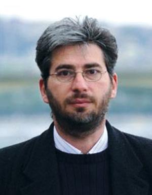 Portre of Schein Gábor