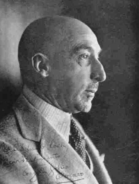 Portre of Novaro, Angiolo Silvio