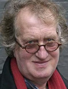 Portre of Komrij, Gerrit