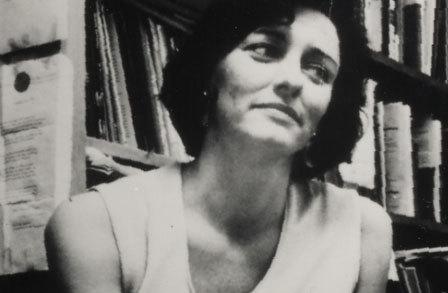 Portre of Sexton, Anne