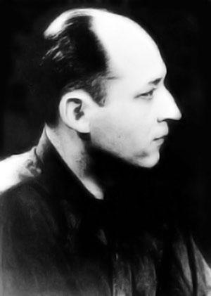 Image of Péret, Benjamin