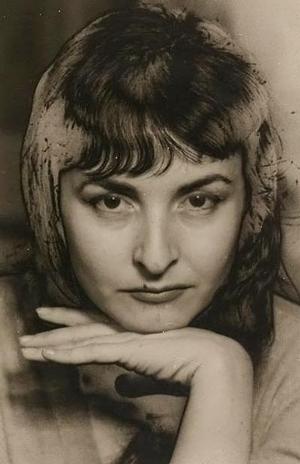 Portre of Mansour, Joyce