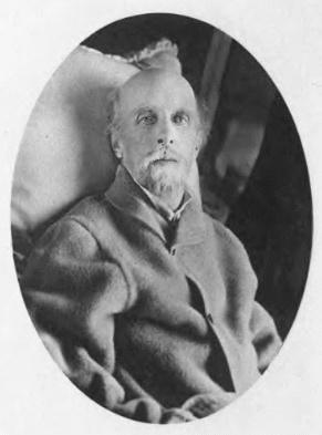 Portre of Lee-Hamilton, Eugene