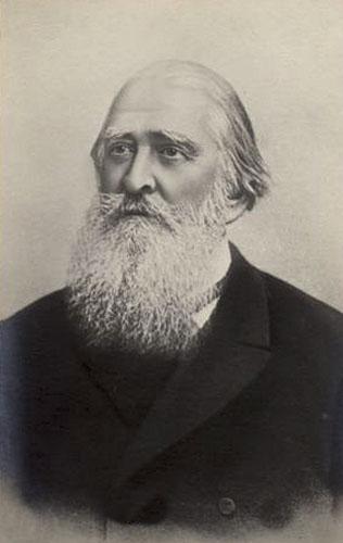 Portre of Plescsejev, Alekszej Nyikolajevics
