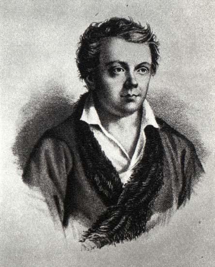 Image of Jazikov, Nyikolaj Mihajlovics