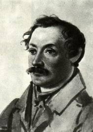 Portre of Odojevszkij, Alekszandr Ivanovics