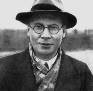 Portre of Zabolockij, Nyikolaj Alekszejevics