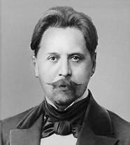 Portre of Annyenszkij, Innokentyij Fjodorovics