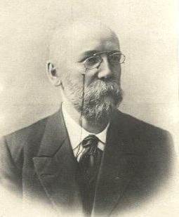 Image of Szologub, Fjodor Kuzmics