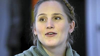 Portre of Salmela, Alexandra