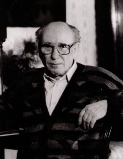 Deicke, Günther portréja