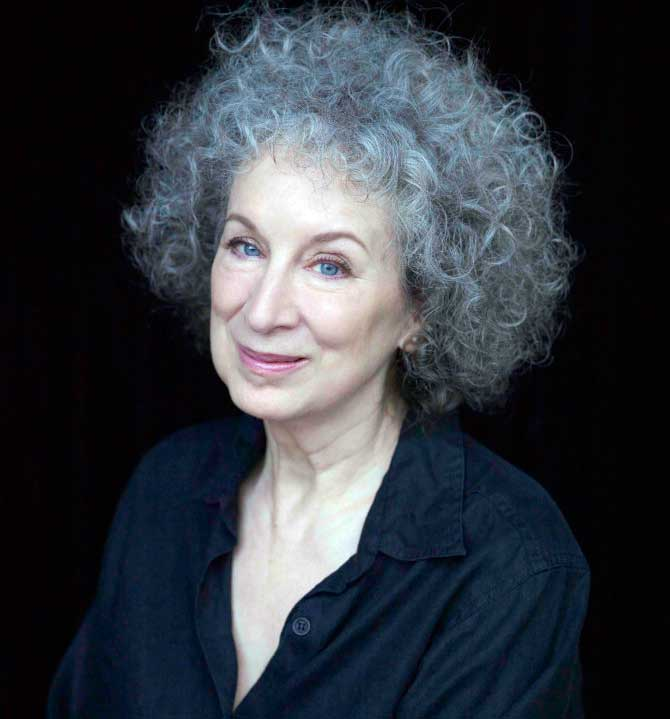 Image of Atwood, Margaret