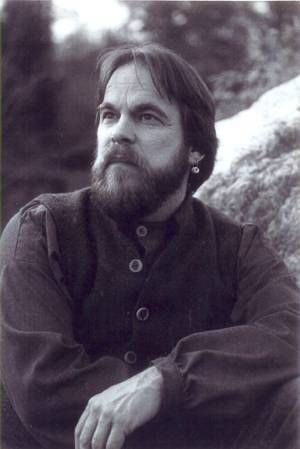 Portre of Crowe, Thomas Rain