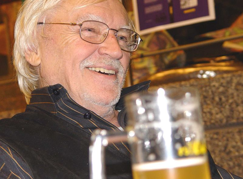 Image of Manderscheid, Roger
