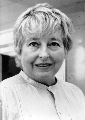 Portre of Hannsmann, Margarete