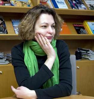Image of Pusztai-Varga Ildikó