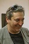 Portre of Kovács András Ferenc
