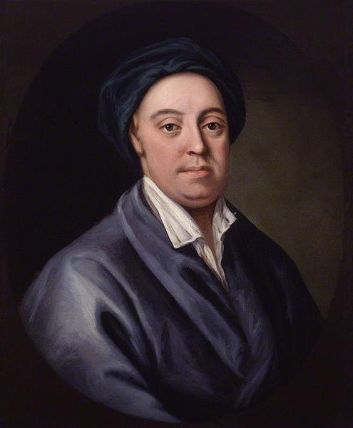 Portre of Thomson,  James