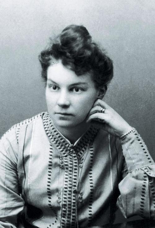 Portre of Onerva, L.