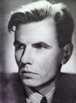 Portre of Viita, Lauri