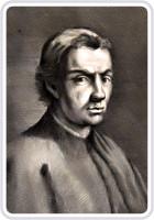 Portre of Burchiello, Domenico