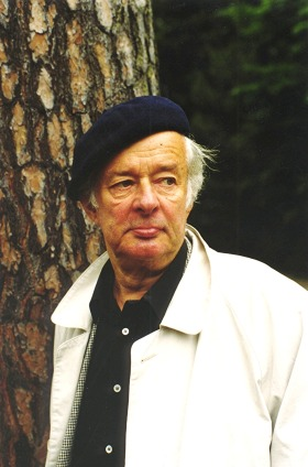 Portre of Fritz, Walter Helmut