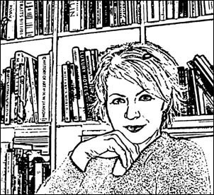 Portre of Bundschuh, Jessica Grant