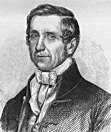 Image of Szemere Pál