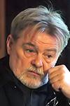 Portre of Parti Nagy Lajos