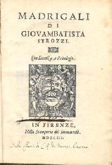 Image of Strozzi, Giovan Battista