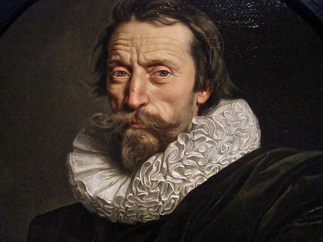 Marino, Giambattista portréja