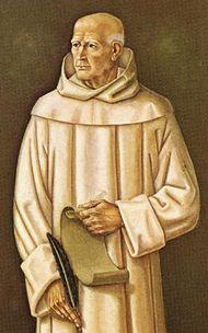 Portre of Berceo, Gonzalo de