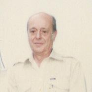 Portre of Lalić, Ivan V.