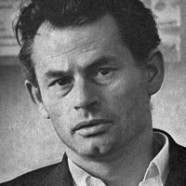 Portre of Ratkó József