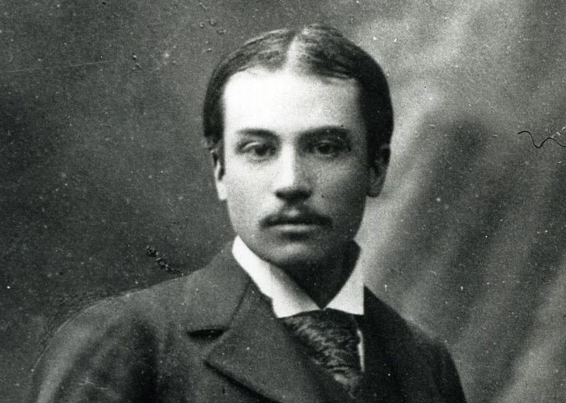 Image of Larbaud, Valéry