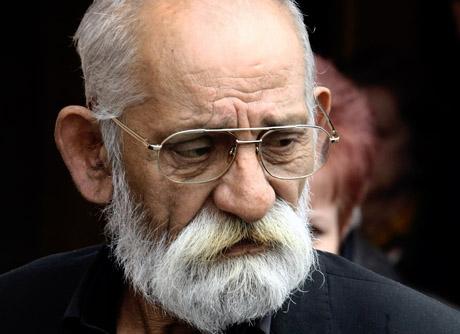 Image of Choli Daróczi, József
