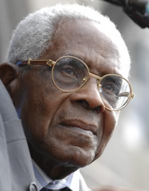 Image of Césaire, Aimé