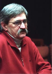 Portre of Horozović, Irfan