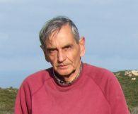 Portre of Garelli, Jacques