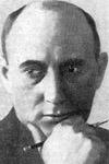 Portre of Nagy Lajos