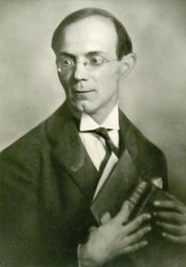 Portre of Tóth Árpád