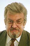 Portre of Bart István