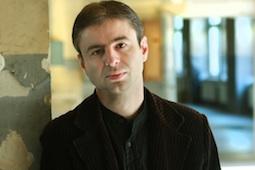 Portre of Madzirov, Nikola