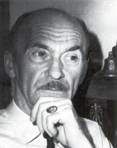 Image of Jékely Zoltán